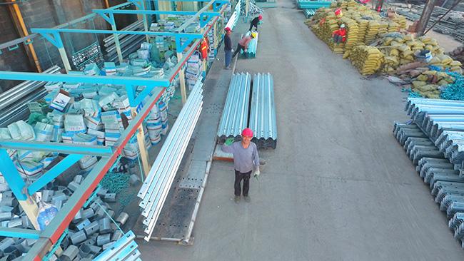 丰都高速路护栏生产厂家