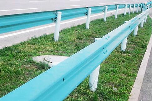 忠县喷塑护栏板生产厂家