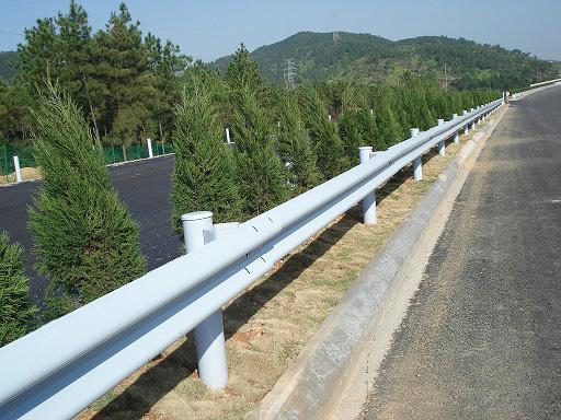武隆高速路护栏