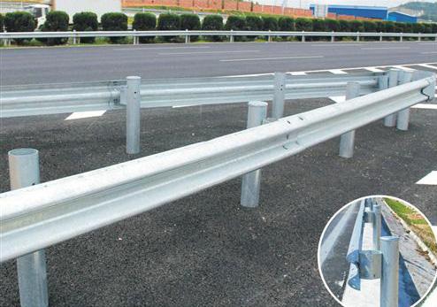 梁平高速路护栏生产厂家